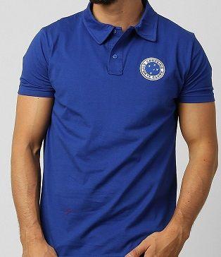 Camisa Pólo Cruzeiro Special Champion Cód 174004