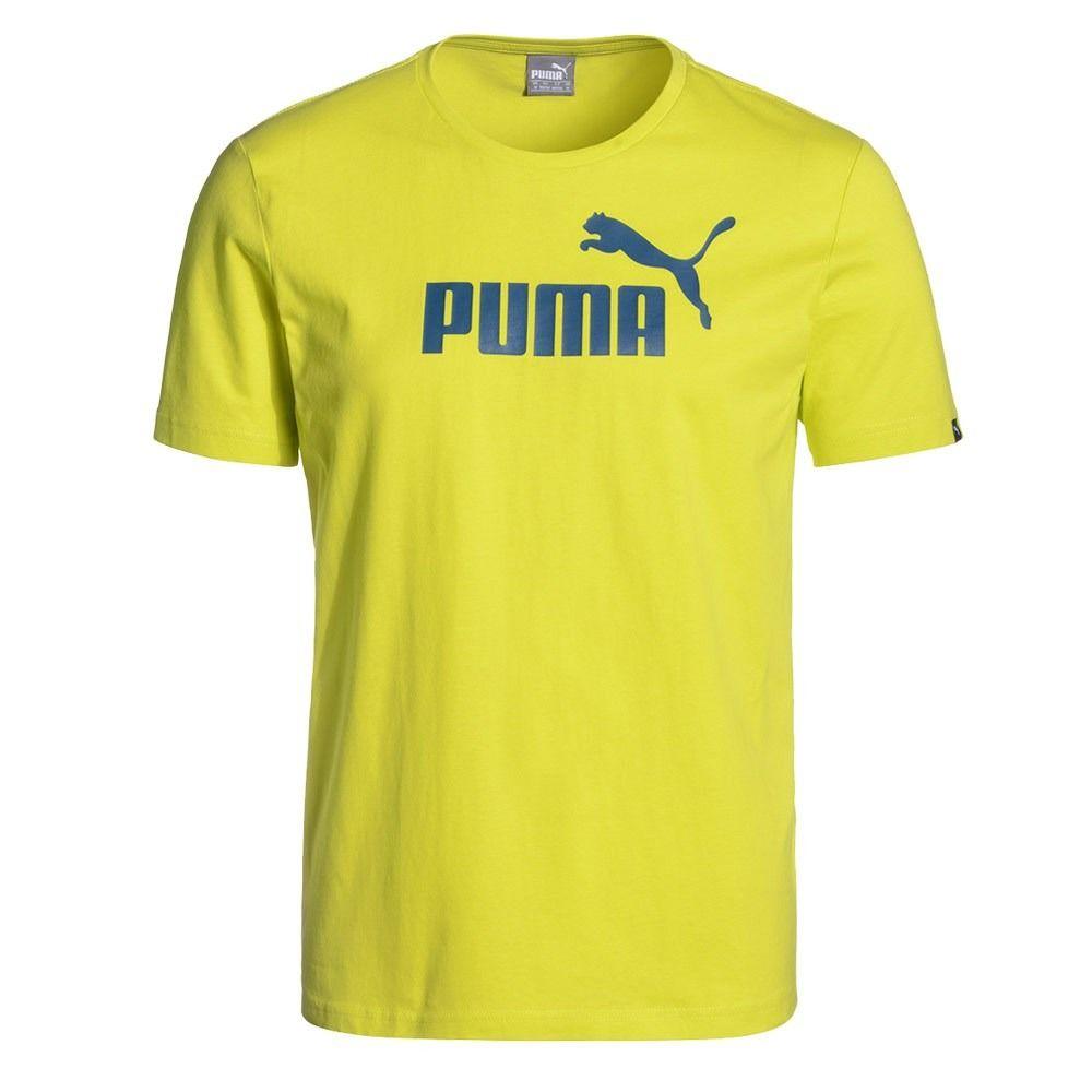 Camisa Puma ESS No.1 Logo