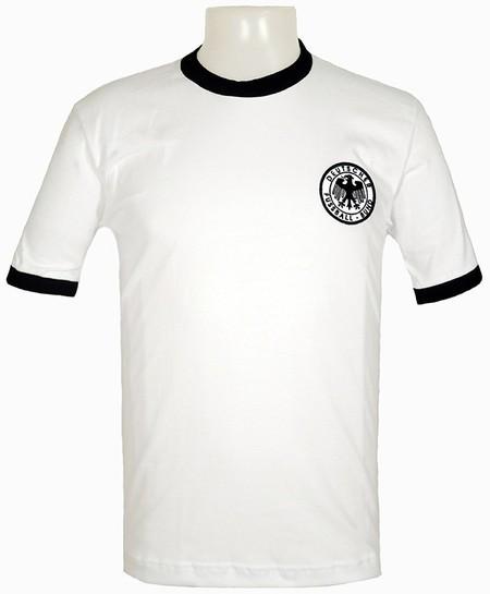 Camisa Retrô Alemanha 1974