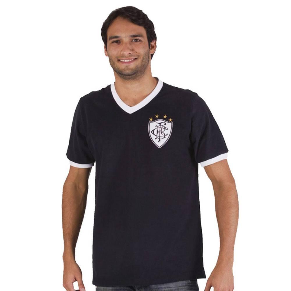 Camisa Retrô Botafogo Self