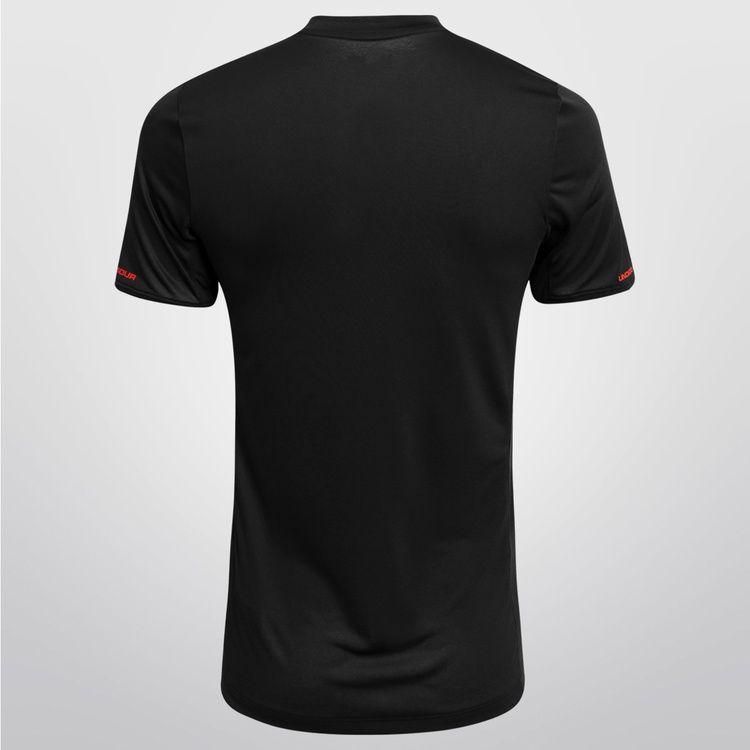Camisa Under Armour São Paulo Goleiro I 2015 S/Nº