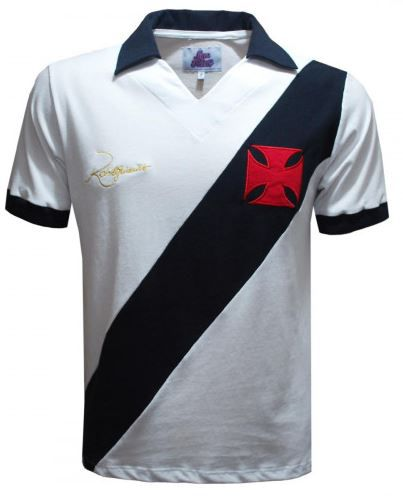 Camisa Vasco Retrô 1971