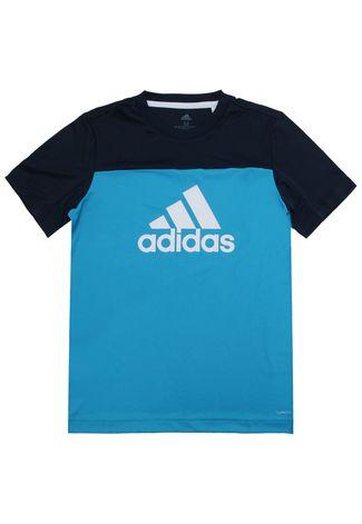 Camiseta infantil Adidas Equipment DV2920
