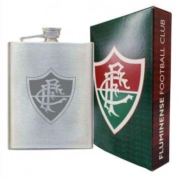 Cantil Nº8 Escudo Fluminense