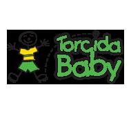Uniforme Brasil Bebê CBF Torcida Baby Amarelo -