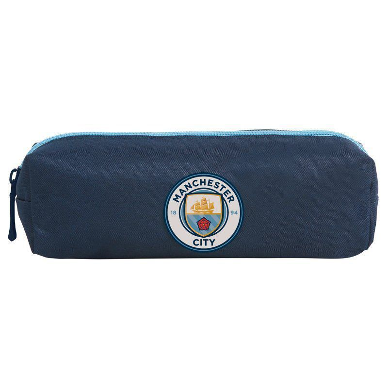 Estojo Escolar Manchester City ref 49166