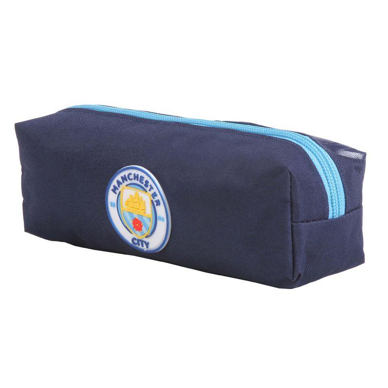 Estojo Escolar Manchester City ref 49166