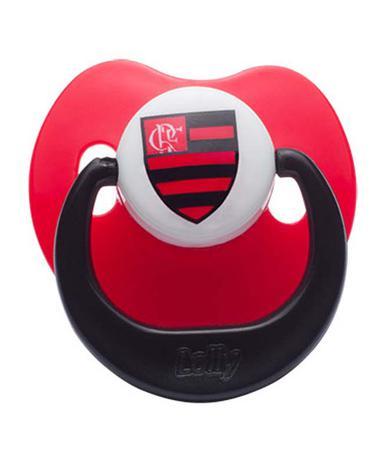 kit Bebe Flamengo