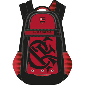 Mochila Costas Flamengo Ref 6593