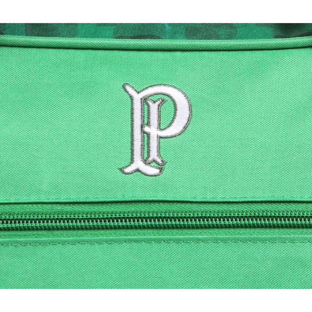 Mochila Palmeiras Avanti Palestra Verde ref. 49199