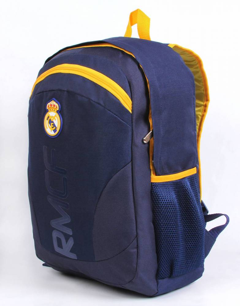Mochila Real Madrid DMW Azul Marinho ref. 49213