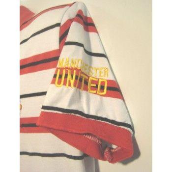 Pólo Manchester United Infantil