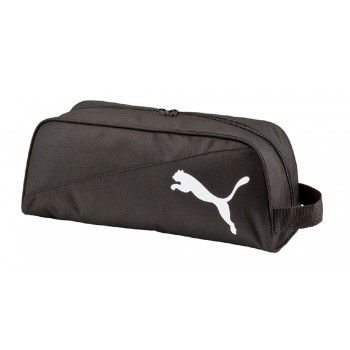 Porta Tênis Puma Training Shoe Bag Black White