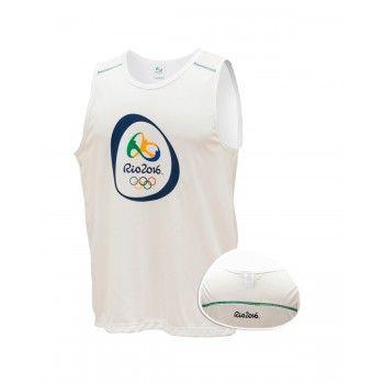 Regata Braziline Rio 2016 Seixo