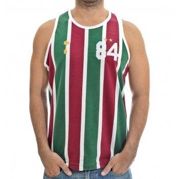 Regata Tricolor RJ 1984