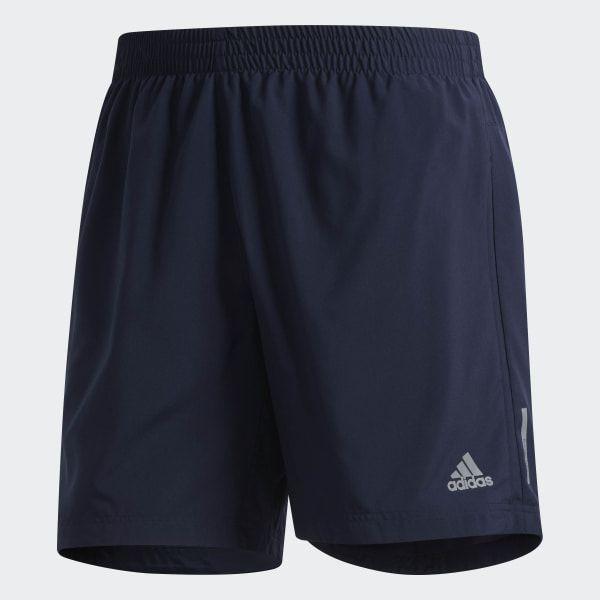 Short adidas run marinho dq 2563