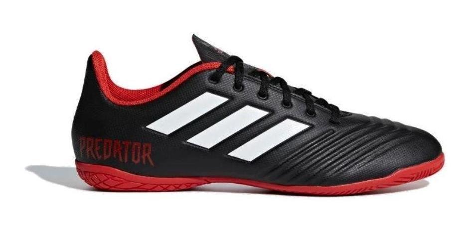 Tenis Adidas Futebol de Salão Predator 18.4 DB2136