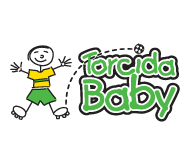 Vestido Pólo Infantil Brasil CBF Torcida Baby