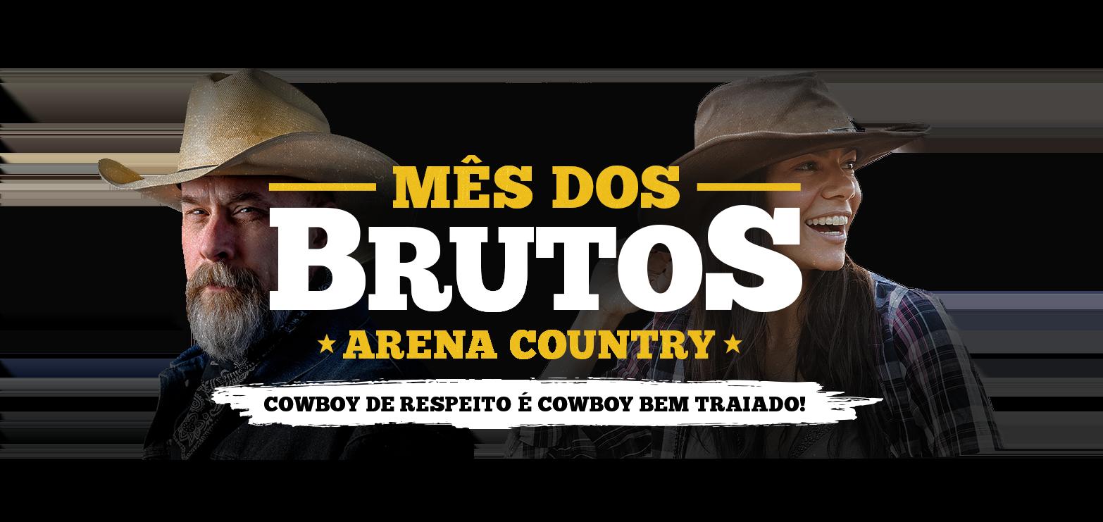 ofertas relâmpago arena country