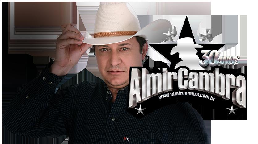 Almir Cambra na Arena Country Echaporã!