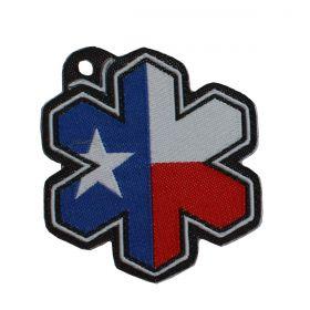 Adesivo Tuff Pacthes Texas