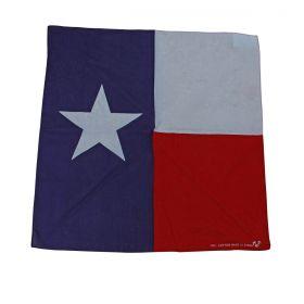 Bandana M&F  De Algodão Texas