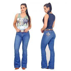 Body Os Vaqueiros Feminino Regata Sublimado