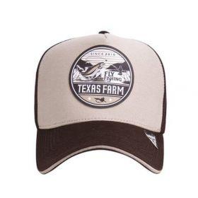 Boné Texas Farm Since 2015