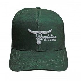 Boné Tomahawk Masculino Revolution Verde