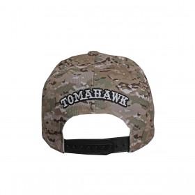 Boné Tomahawk Militar