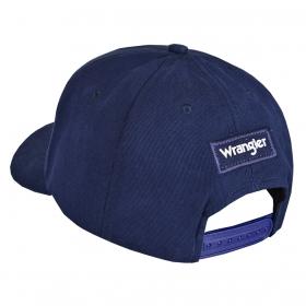 Boné Wrangler Azul Marinho