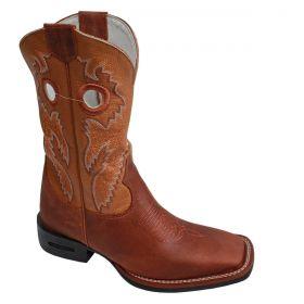 Bota Austin Ranch Wisk Solado Flex