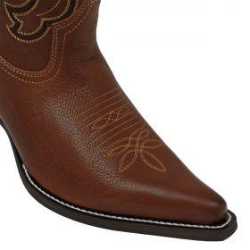 Bota Vimar Boots Masculina Bico Fino
