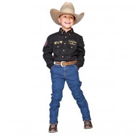 Calça Bill Way Infantil Carpinteira