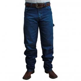 Calça Indian Farm Masculina Carpinteira Blue