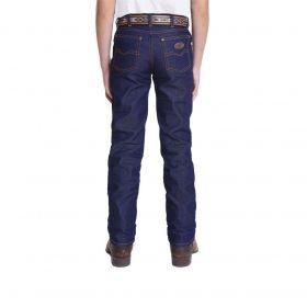 Calça Jeans Infantil Amaciada Cowboy Cut Tassa