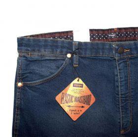 Calça Wrangler Masculina Jeans 13MCBRW36