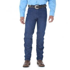 Calça Wrangler Masculina Jeans 13MWZRI36