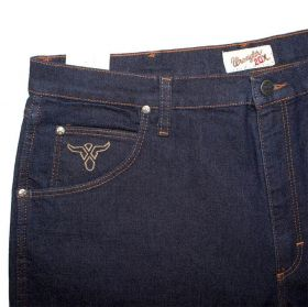 Calça Wrangler Masculina Jeans 52XS6PW36