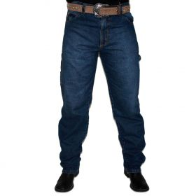 Calça Masculina Indian Farm Carpinteira Blue