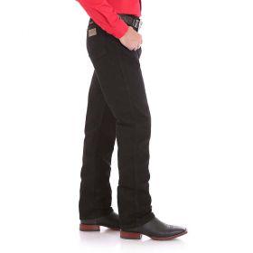 Calça Masculina Wrangler Preta