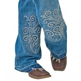 Calça Miss Country Jeans Arizona
