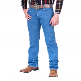 Calça Wrangler Plus Size 13MWZGK