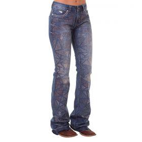 Calça Zenz Western Jeans Albuquerque