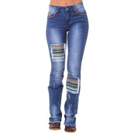 Calça Zenz Western Jeans Amarillo