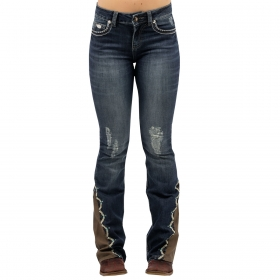 Calça Zenz Western Jeans Dominic (PRÉ VENDA)