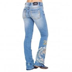 Calça Zenz Western Jeans Montana