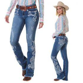 Calça Zenz Western Jeans Rhino