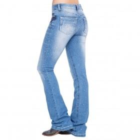 Calça Zenz Western Jeans Saphira