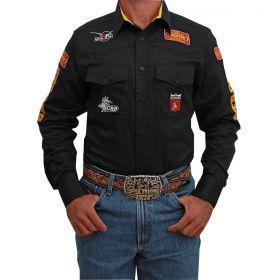 Camisa Os Vaqueiros Arena Country Echaporã Strong